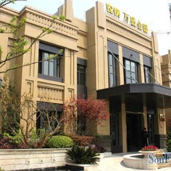 上海万盛金邸